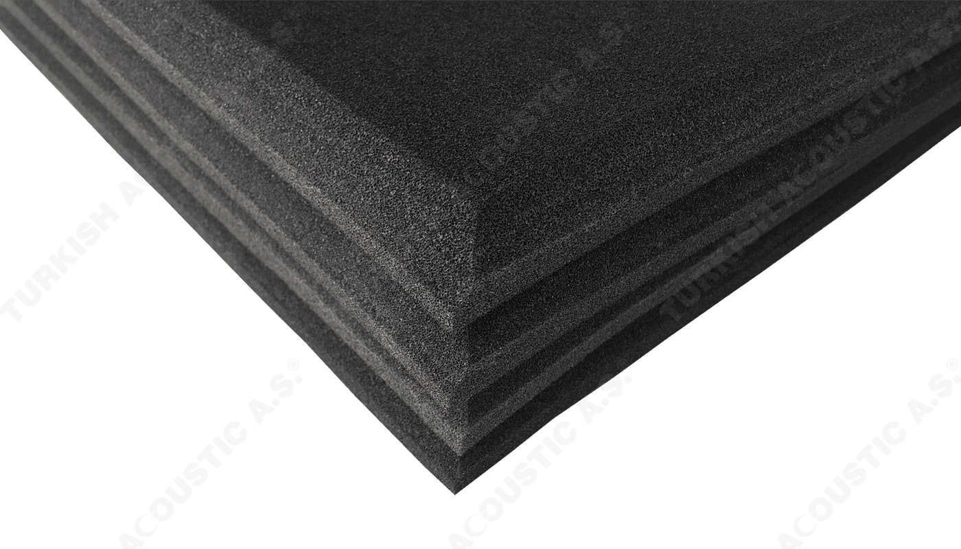 Fıreproof Sponge Panel