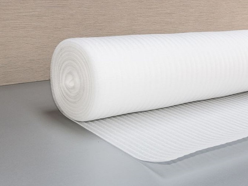 Polyethylene Mattress Applıcatıon