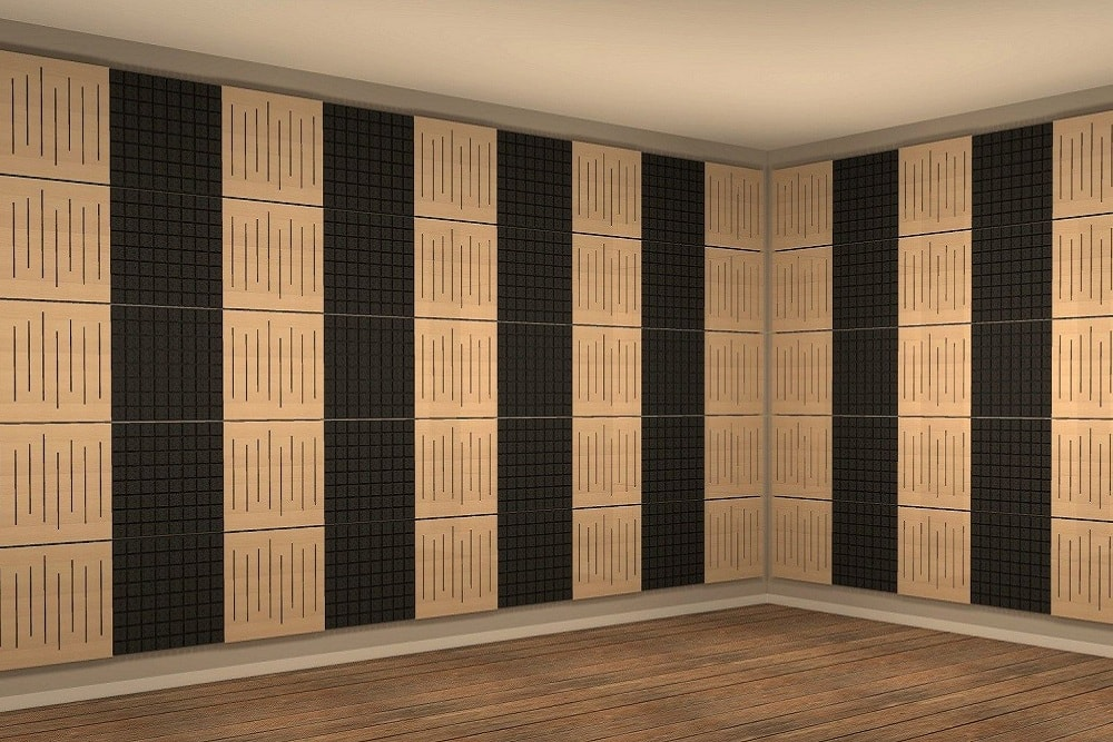 Vicoustic Panel Application